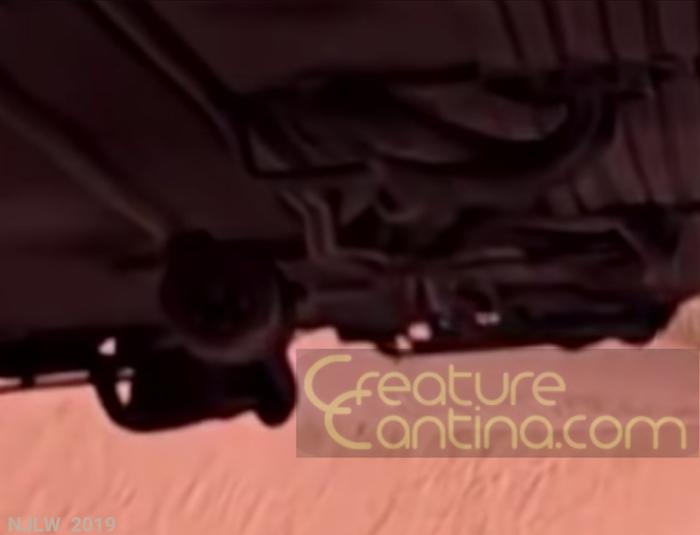 CreatureCantina.com Image